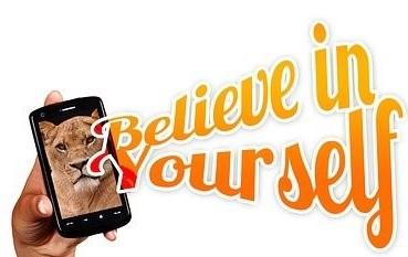 teenager confidence and self-esteem